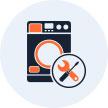 Samsung Dryer Repair Not Heating